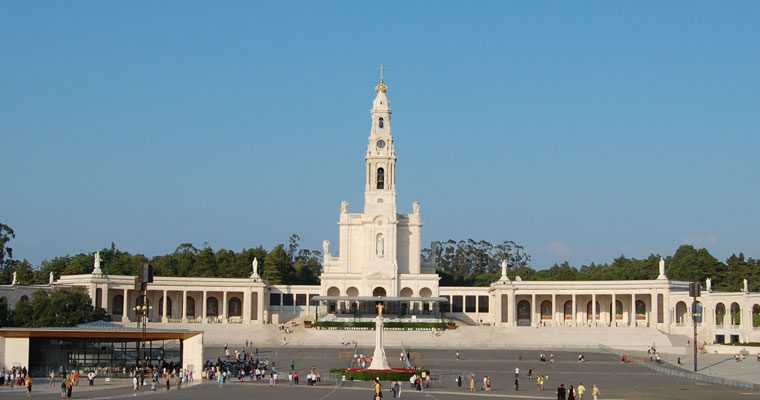 Fatima Shrine (South)