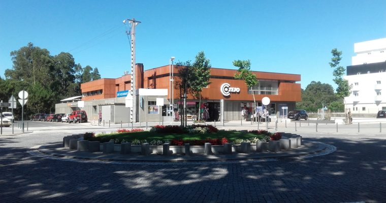 Fatima Bus Depot